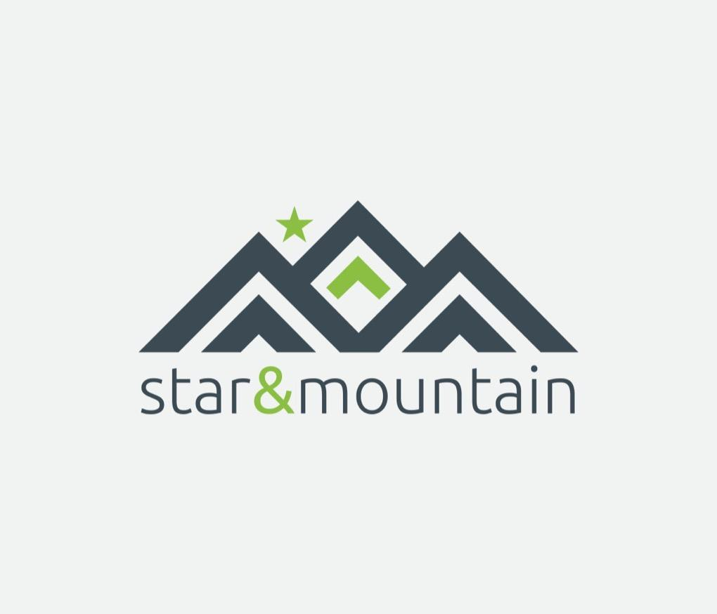 Star & Mountain