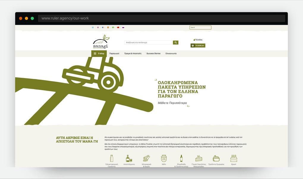 Ruler Digital Agency | Measurably Effective Digital